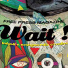 Press: Monoty on Wait!Magazine n.38